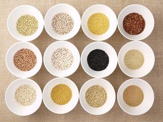 日本雑穀アワードとはのイメージ